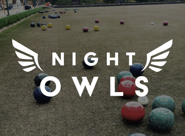 Night Owls at Adelaide Bowling Club