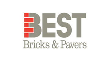 Adelaide Bowling Club Sponsor Best Bricks & Pavers logo