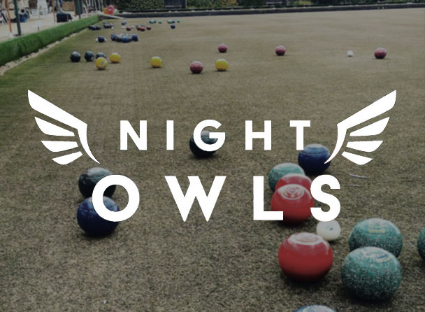 Night Owls at the Adelaide Bowling Club